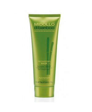Alfaparf Midollo Di Bamboo Recharging Mask 250ml