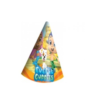 Gorro Bubble Guppies