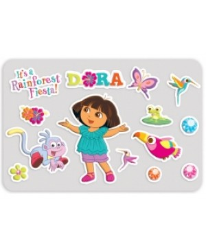 Kit Decorativo Dora