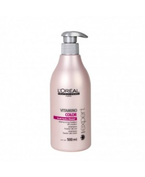 L'oreal Vitamino Color Shampoo 500ml