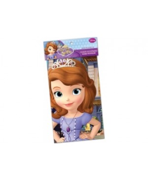 Mantel Sofia The First