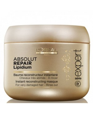 L'oreal Absolut Repair Lipidium Mascarilla 200ml