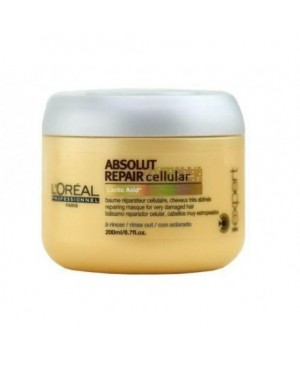 L'oreal Absolut Repair Cellular Mascarilla 200ml
