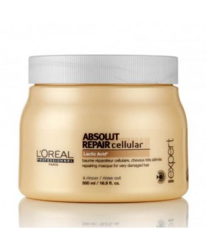 L'oreal Absolut Repair Cellular Mascarilla 500ml