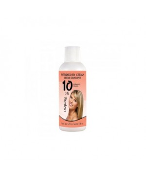 Peróxido Crema Loquay 10 Vol 120 Ml