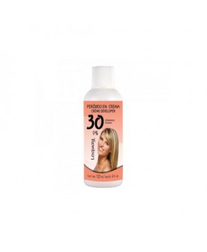Peróxido Crema Loquay 30 Vol 120 Ml