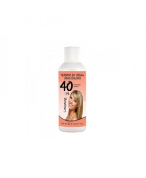 Peróxido Crema Loquay 40 Vol 120 Ml