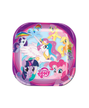 Plato Grande My Little Pony