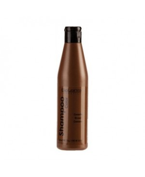 Salerm Shampoo Color Castaño 250ml