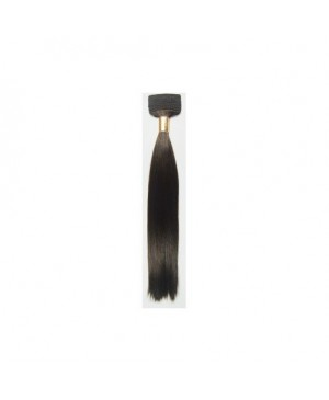 "Estee Remy 100% Cabello Humano Virgen 18"" Color 4"