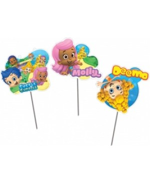 Topper Decorativo Bubble Guppies