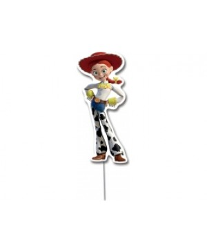 Topper Decorativo Jessie/Toy Story
