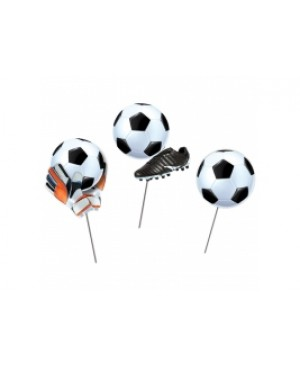 Topper Decorativo Soccer