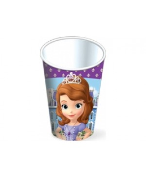 Vaso Sofia The First