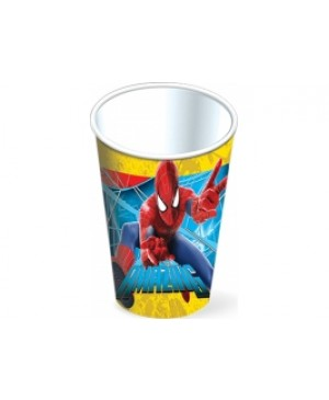 Vaso Spiderman