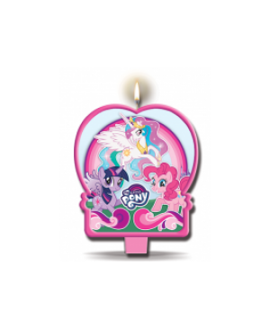 Vela My Little Pony